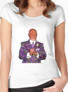 Don Cherry Art Women's Fitted Scoop T-Shirt