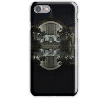 San Diego Botanical Gardens iPhone Case/Skin