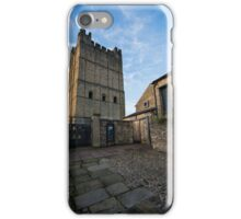 Richmond Castle iPhone Case/Skin