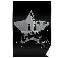 Super Death Star Poster