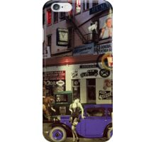 Bright Lights iPhone Case/Skin