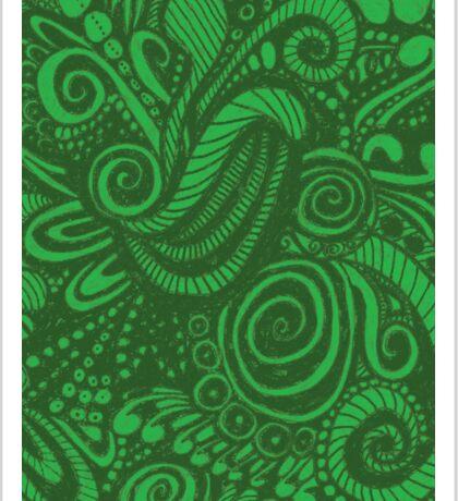 Natural Universe Sticker