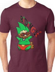 Bidingle! Unisex T-Shirt