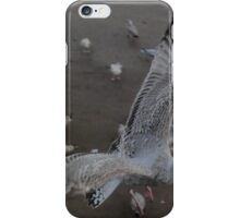 who dares wins iPhone Case/Skin