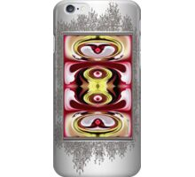 Horizon Abstract iPhone Case/Skin