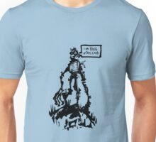 I am King of This Land Unisex T-Shirt