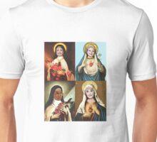 Holy Golden Girls Unisex T-Shirt
