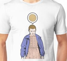 011. STRANGER THINGS Unisex T-Shirt