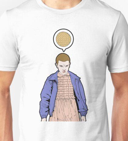 011. STRANGER THINGS Unisex T-Shirt