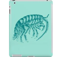 SAND HOPPER iPad Case/Skin