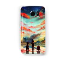 To the Stars, Baby Samsung Galaxy Case/Skin