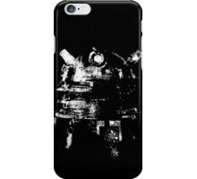 Dalek Doctor Who iPhone Case/Skin