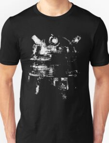 Dalek Doctor Who T-Shirt