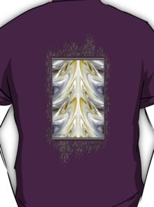 Nonstop Apple Blossom Abstract T-Shirt