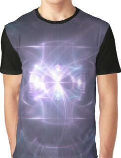Brain of Ra | Fractal Art | FutureLifeFashion.com Graphic T-Shirt