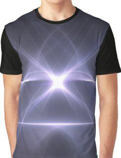 Ascending Consciousness | Fractal Art | FutureLifeFashion.com Graphic T-Shirt