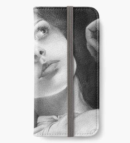 Eyes iPhone Wallet/Case/Skin