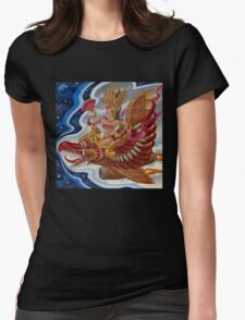 Garuda Girl T-Shirt