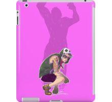 Punk!Bruce iPad Case/Skin