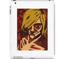 Titan Annie iPad Case/Skin