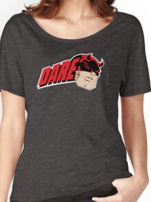 Dare to be Daring Women's Relaxed Fit T-Shirt