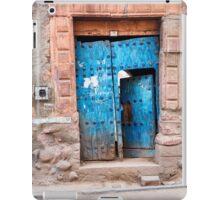 Doors of Bolivia - Falling Down iPad Case/Skin