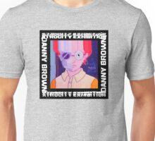 Danny Brown Atrocity Exhibition- Arnold Unisex T-Shirt