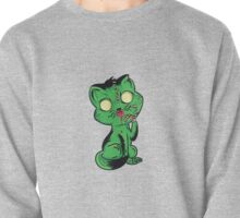 Psychobilly Pets - Cat Pullover