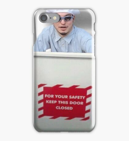 Fake Filthy Frank Watches iPhone Case/Skin