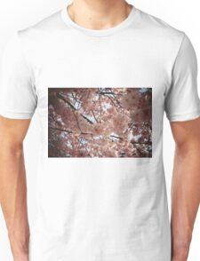 tree blossom Unisex T-Shirt