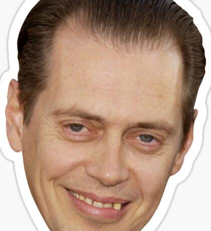 Stevey Boy Sticker
