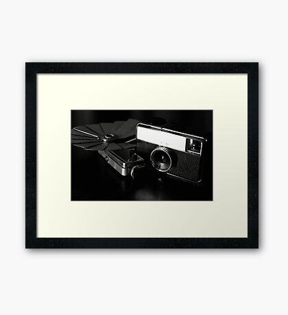 Accomplished Framed Print