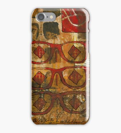 Sight Tools iPhone Case/Skin