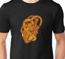 Mechanical Heart Unisex T-Shirt