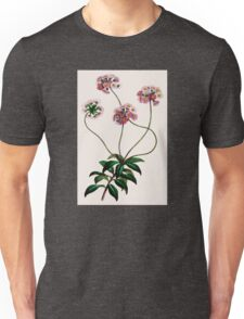 Primulaceae Unisex T-Shirt