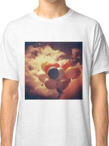 sending to heaven Classic T-Shirt