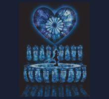 Crystal Heart, Crystal Memories by Rikou Sawada
