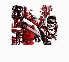 Toshiro Mifune Akira Kurosawa's Seven Samurai Tribute Men's Baseball ¾ T-Shirt