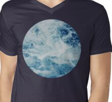 Sea Mens V-Neck T-Shirt