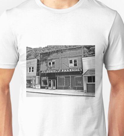 McDowell Pharmacy  Unisex T-Shirt