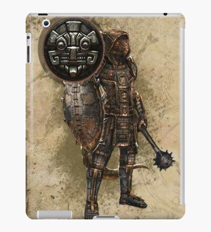 Argonian iPad Case/Skin