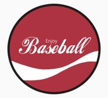 Enjoy Baseball Kids Clothes