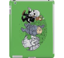 Who the Wild Things Are (11) iPad Case/Skin
