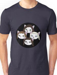 Meow rhapsody 2 Unisex T-Shirt