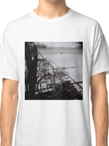 impressions of Suomenlinna -Helsinki Classic T-Shirt