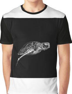 Solitude Graphic T-Shirt