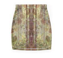Florals Mini Skirt