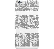 electrical cords iPhone Case/Skin