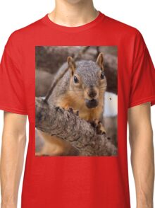 Don't look at my nut...I'm not sharing! Classic T-Shirt