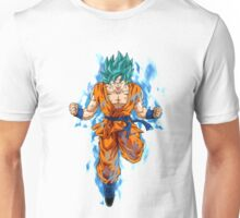 Goku Super Saiyan God Unisex T-Shirt